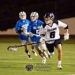 Varsity Boys Lacrosse Falls To Rancho Bernardo