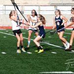 Girls JV Lacrosse @ La Jolla
