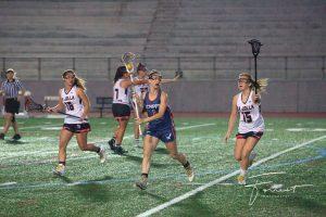 Varsity Girls Lacrosse @ La Jolla