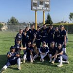 Varsity Softball Beats Bonita Vista