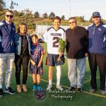 Boys Lacrosse Senior Night 2019