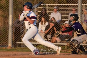 Varsity Baseball vs. St. Augustine