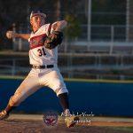 Varsity Baseball Ties St. Augustine In 12 Innings