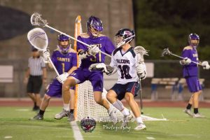 Boys Varsity Lacrosse vs. St. Augustine