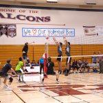 Varsity Boys Volleyball vs. Bishops - CIF Playoffs Round 2