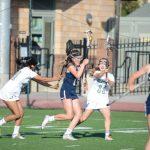 Girls JV Lacrosse @ Coronado