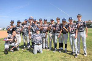 Freshman Baseball @ Coronado