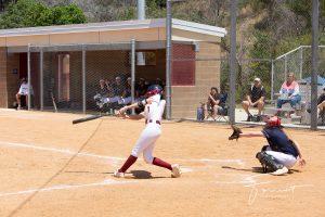 Varsity Softball vs. Steele Canyon