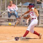 Varsity Softball Falls To Steele Canyon