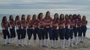 Softball Team Pictures 2019