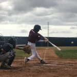 JV Baseball Falls To Madison In Pitchers Dual