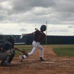 JV Baseball vs. Madison