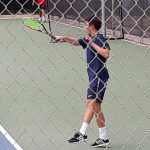 Boys Tennis - CIF Playoffs 2019