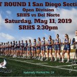 Girls Lacrosse vs. Del Norte – CIF Quarters Tomorrow