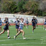 Girls Lacrosse Beats Del Norte In CIF Open Quarters