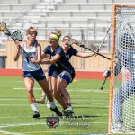 Girls Lacrosse vs. Del Norte – CIF Quarters Pics