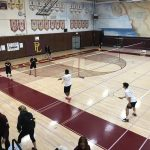Badminton - CIF Playoffs 2019