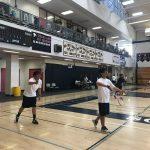 Badminton vs. University City - CIF Quarters
