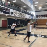Badminton Falls To University City In CIF Quarters