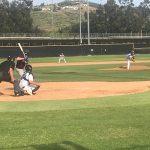 Baseball @ Poway - CIF Playoffs
