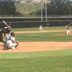 Baseball Falls To Poway In Extra Innings