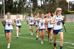 Girls Lacrosse vs. San Marcos – CIF Open Semifinals