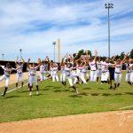 Softball vs. San Marcos – CIF DI Semifinals Thursday