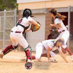 Softball vs. Rancho Buena Vista - CIF D1 Quarters - Album 2