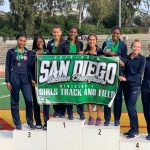 Track & Field - CIF Championships 2019