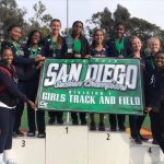 Track & Field Shining @ CIF Championships