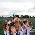 Girls Lacrosse vs. La Jolla - CIF Open Finals - Album 2