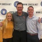 SRHS HSSA Scholar Athletes 2019