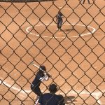 Softball Falls To San Marcos In CIF D1 Semifinals