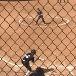 Softball vs. San Marcos - CIF D1 Semifinals