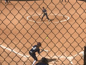 Softball vs. San Marcos – CIF D1 Semifinals