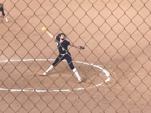 Softball vs. Grossmont – CIF D1 LB Final