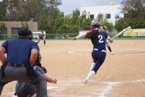 Softball vs. San Marcos – CIF D1 Semifinals