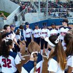 Softball vs. San Marcos - CIF D1 Finals