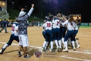 Softball vs. San Marcos – CIF D1 Finals – Album 4