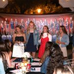 Girls Lacrosse Banquet 2019