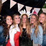 Girls Lacrosse Celebrates At End Of Season Banquet