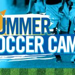 Falcons Summer Soccer Camps 2019