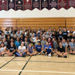 Falcons Summer Volleyball Camp 2019