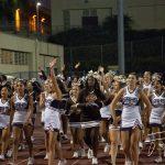 Varsity Cheer vs. Serra