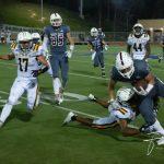 Varsity Football vs. Serra