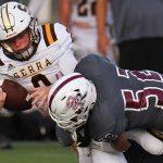 Senior Connor Battaglia – Jersey Mike's Player Of The Game