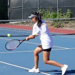 JV Girls Tennis vs. Westview