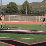 Varsity Field Hockey Falls To Canyon Crest Academy