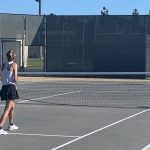 Varsity Girls Tennis Falls To Westview On The Road