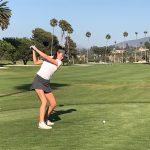 Varsity Girls Golf Beats Westview